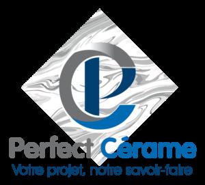 Logo officiel Perfect Cérame transparent