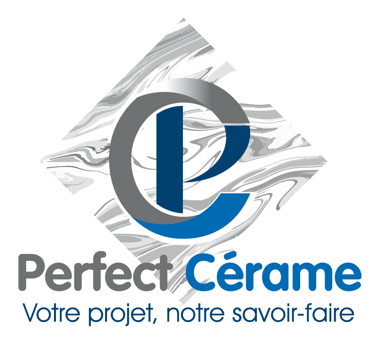 Logo officiel Perfect Cérame transparent