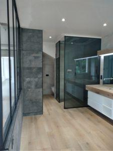 Perfect Cérame - Missillac - Concept salle de bain haut de gamme