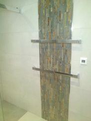 Perfect Cérame - Concept salle de bain clé en main- colonne décorative