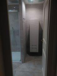 Perfect Cérame - Concept salle de bain clé en main- Colonne de rangement