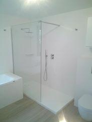 Perfect Cérame - Concept salle de bain clé en main - Douche