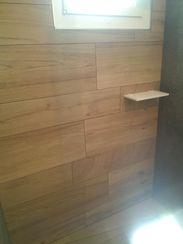 Perfect Cérame - Concept salle de bain clé en main - Faîence grand format
