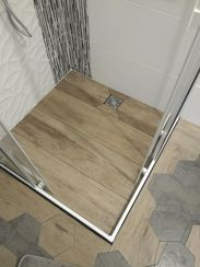 Perfect Cérame - Concept salle de bain clé en main - Receveur de douche