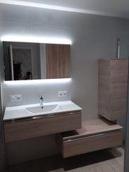 Perfect Cérame - Guemené Penfao - Concept salle de bain - Meuble vasque
