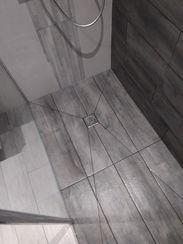 Perfect Cérame - Guemené Penfao - Concept salle de bain - Receveur de douche