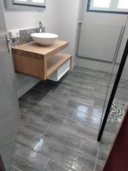 Perfect Cérame - Guenrouet - Concept salle de bain