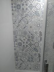 Perfect Cérame - Nantes - Concept salle de bain - Faïence décor