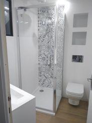 Perfect Cérame - Nantes - Concept salle de bain - Vue d'ensemble