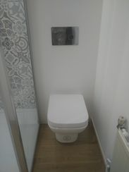 Perfect Cérame - Nantes - WC suspendu