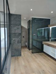 Perfect Cérame - Orvault - Concept Salle de bain Haut de Gamme