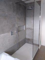 Perfect Cérame - Orvault - Concept salle de bain Haut de Gamme - Grand format