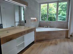 Perfect Cérame - Orvault - Salle de bain Haut de Gamme -