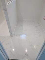 Perfect Cérame - Salle de bain blanche - Ste Anne sur Brivet