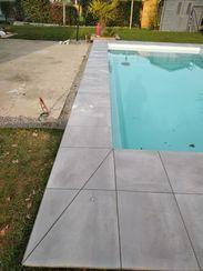 Perfect Cérame - Dréfféac- Margelle de piscine