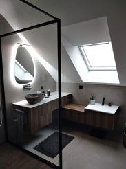 Perfect Cérame - La Chapelle sur Erdre - Concept salle de bain clé en main